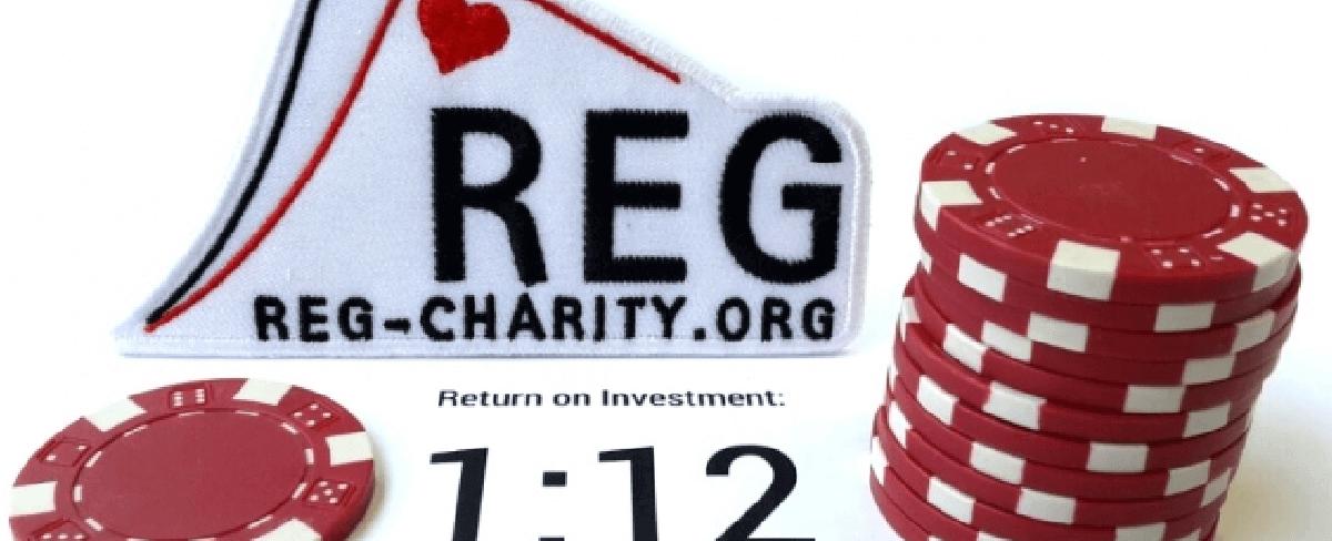 REG charity